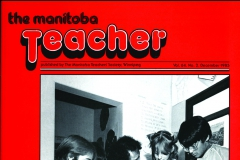 1985-Male-teacher-with-middlle-school-kids-Cover-of-Teacher-Vol-64-2