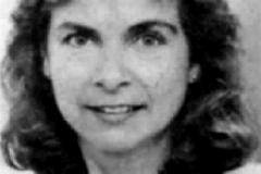 Judy Bradley, General Secretary