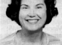 Linda Asper President, MTS President