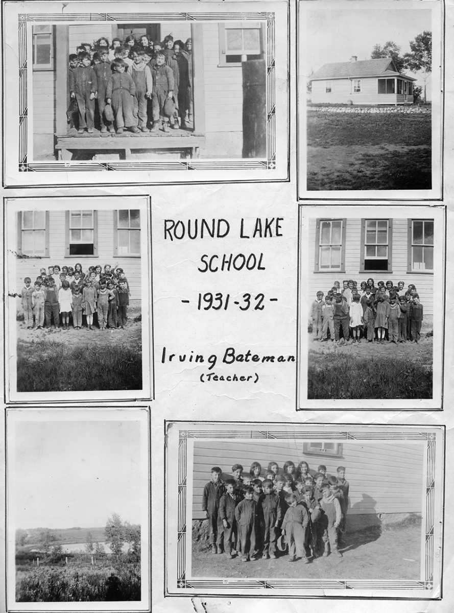 BatemanFonds-Round-Lake-School-collection-1931-32001