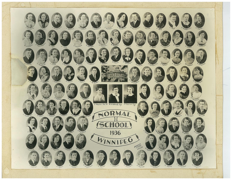 Normal-School-in-Winnipeg-1936