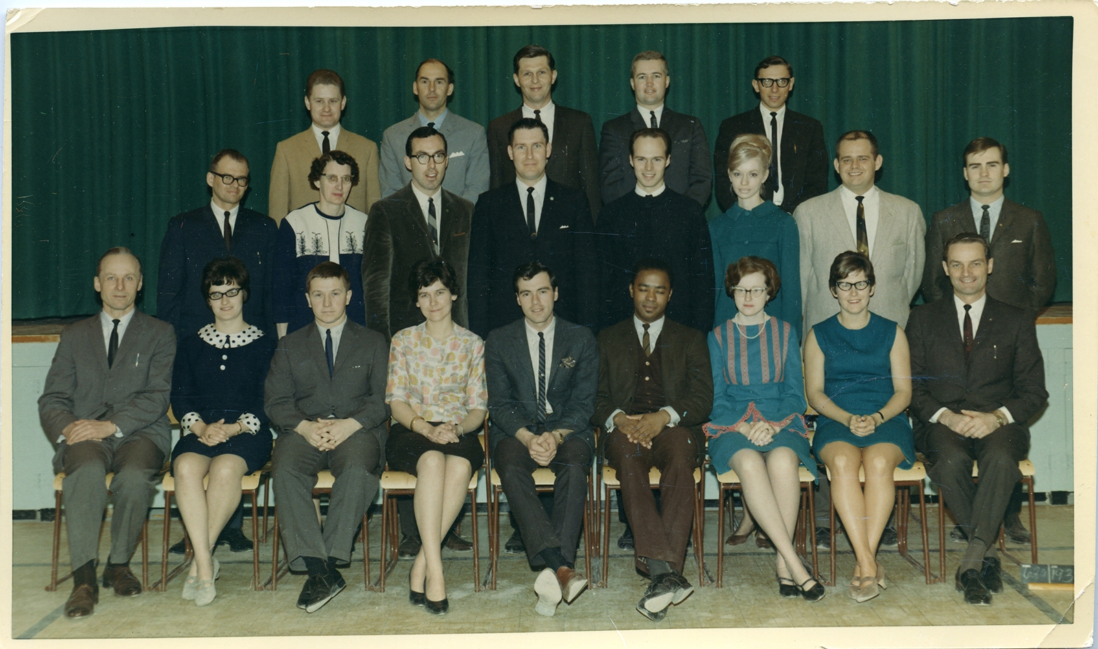 Podruski-Fonds-1949-Teachers-Easter-Convention1