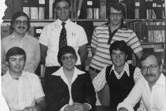 Blanchette-Item-4-Principal-and-Faculty-1980-1982-College-Secondaire-St-Boniface
